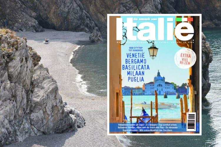 Editie 5 2016 De Smaak van Italië