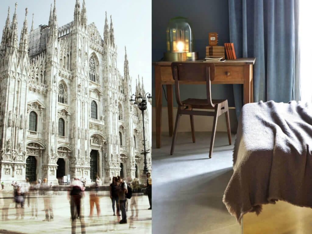 Milaan editie 5 De Smaak van Italië