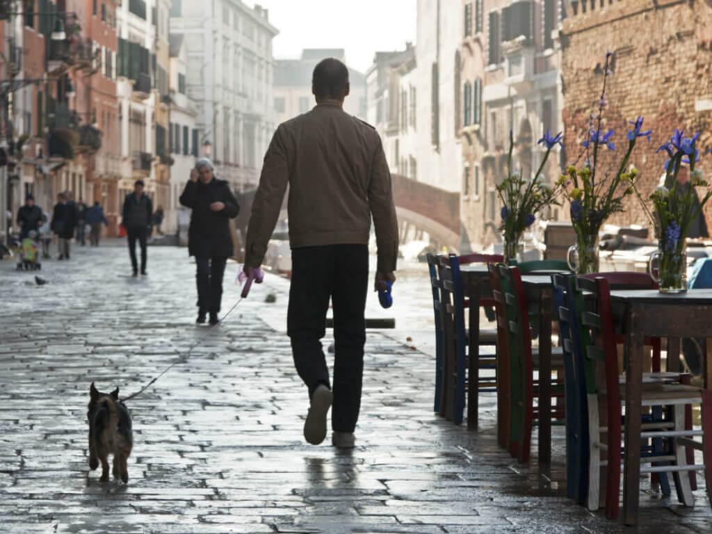 Venetië zonder San Marco