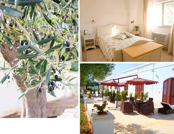 Hotels in Puglia: 5 droomverblijven in de hak van de laars