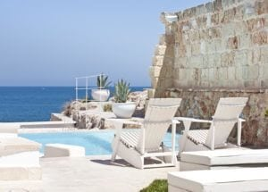Hotels in Puglia