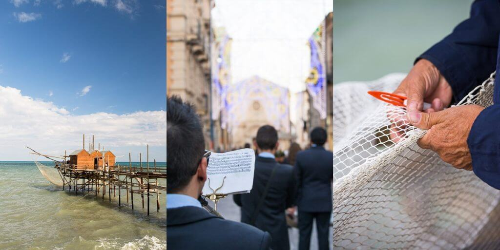 fe8cd79f687 Costa dei Trabocchi: reis door Molise en Abruzzo (Zuid-Italië)