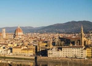 UNESCO Toscane