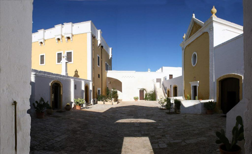 Masseria Borgo San Marco