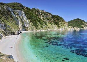 Italie in top tien mooiste landen ter wereld