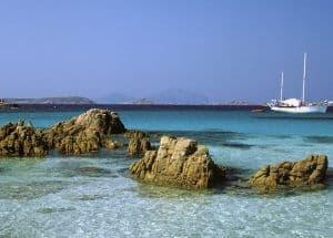 Costa Smeralda Sardinie