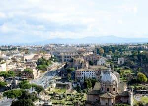 local in Rome