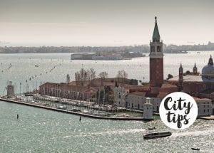 Shoppen in Venetië