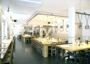spaghetteria restaurant