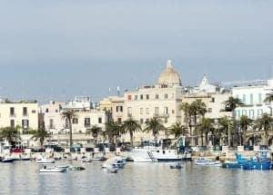 restaurants in Bari
