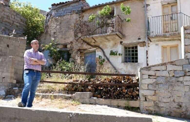 Huizen In Italie : Tv tip volg nederlanders die in italië een huis hebben gekocht