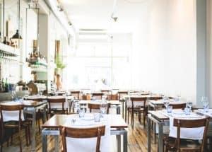 Oliva restaurant Rotterdam