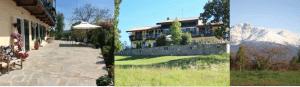 Casa Joop Piemonte