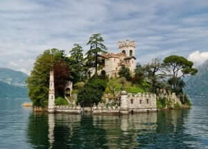 isola di loreto italie