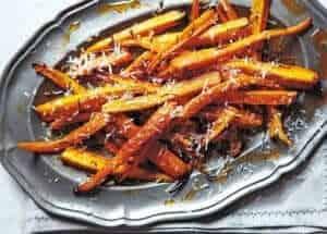 wortelfrietjes