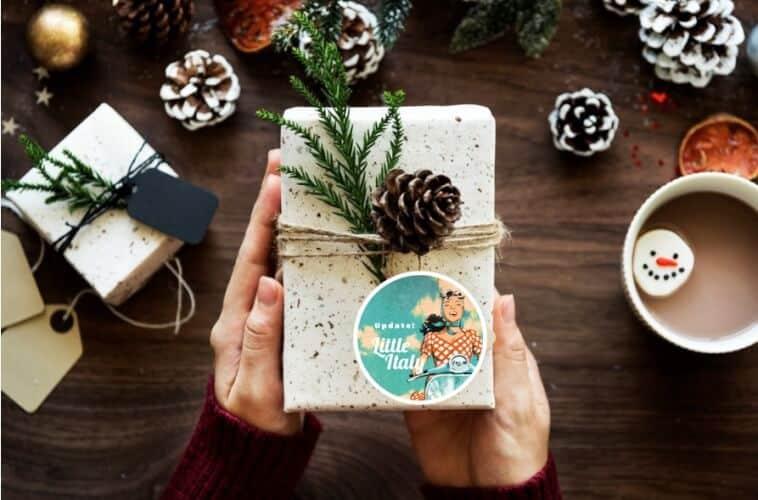 Geef Met Kerst Een Dagje Italië Cadeau Met Pastaworkshop