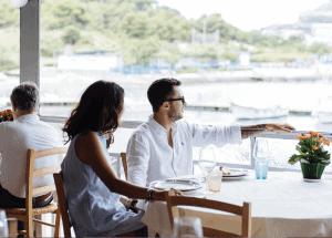 restaurant portovenere