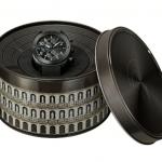 titanio imperiale horloge