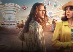 Luna Park Netflix serie