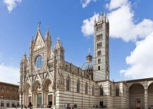 Alles over de Duomo di Siena: dít wist je vast nog niet